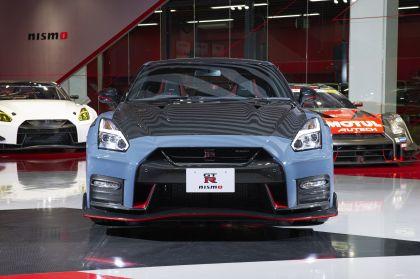 2021 Nissan GT-R ( R35 ) Nismo Special Edition 7