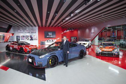 2021 Nissan GT-R ( R35 ) Nismo Special Edition 16