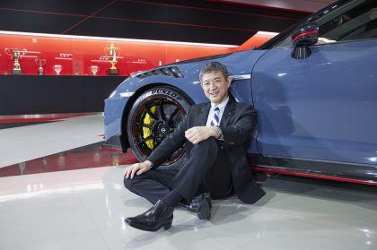2021 Nissan GT-R ( R35 ) Nismo Special Edition 20