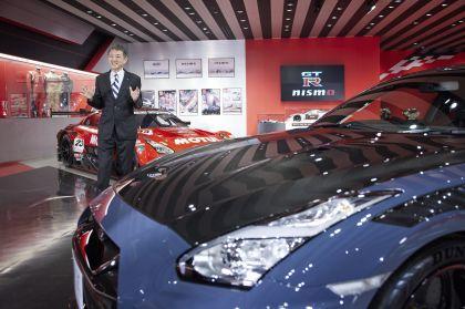 2021 Nissan GT-R ( R35 ) Nismo Special Edition 21