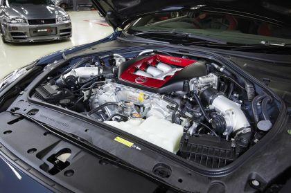 2021 Nissan GT-R ( R35 ) Nismo Special Edition 22