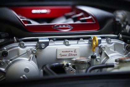 2021 Nissan GT-R ( R35 ) Nismo Special Edition 23