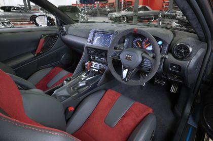 2021 Nissan GT-R ( R35 ) Nismo Special Edition 29