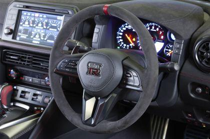 2021 Nissan GT-R ( R35 ) Nismo Special Edition 30