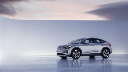 2022 Audi Q4 Sportback e-tron 4