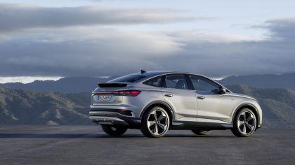 2022 Audi Q4 Sportback e-tron 11