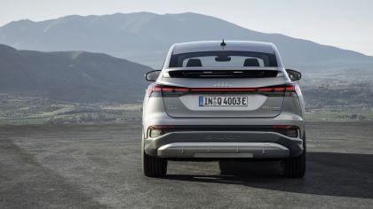 2022 Audi Q4 Sportback e-tron 13