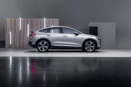 2022 Audi Q4 Sportback e-tron 30