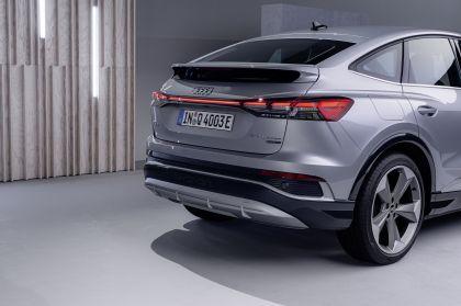 2022 Audi Q4 Sportback e-tron 32