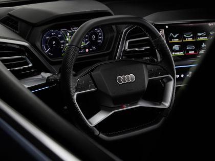 2022 Audi Q4 Sportback e-tron 35
