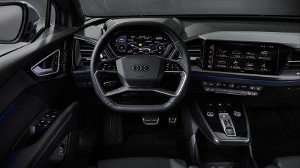 2022 Audi Q4 Sportback e-tron 37