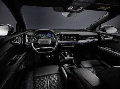 2022 Audi Q4 Sportback e-tron 41