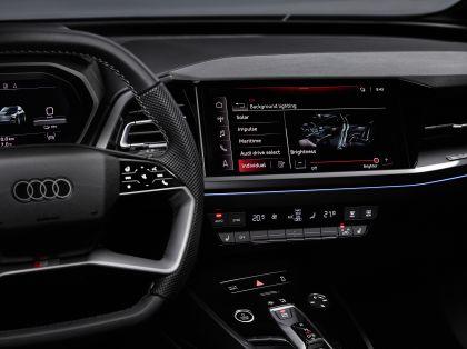 2022 Audi Q4 Sportback e-tron 45