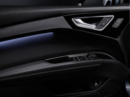 2022 Audi Q4 Sportback e-tron 46