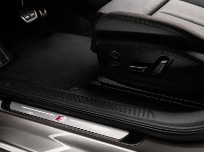 2022 Audi Q4 Sportback e-tron 50