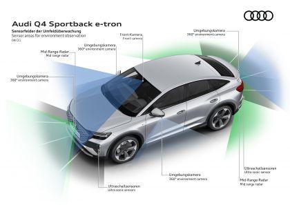 2022 Audi Q4 Sportback e-tron 63