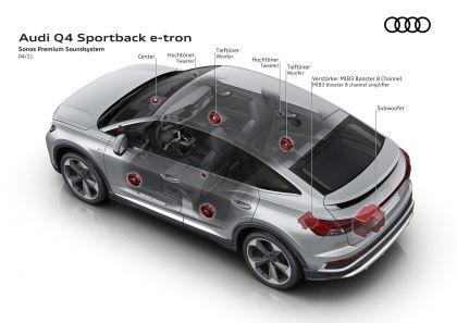 2022 Audi Q4 Sportback e-tron 65