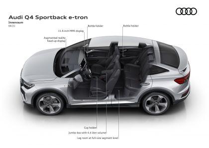 2022 Audi Q4 Sportback e-tron 66