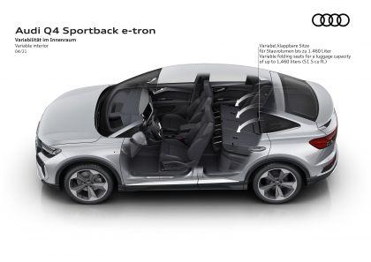 2022 Audi Q4 Sportback e-tron 67