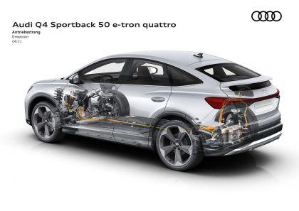 2022 Audi Q4 Sportback e-tron 71