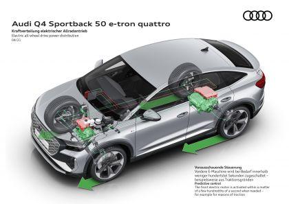 2022 Audi Q4 Sportback e-tron 76