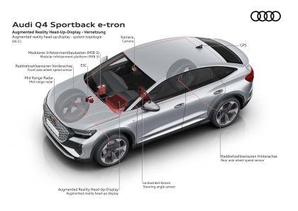 2022 Audi Q4 Sportback e-tron 79