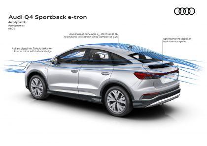 2022 Audi Q4 Sportback e-tron 81