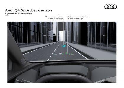 2022 Audi Q4 Sportback e-tron 83