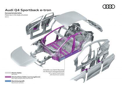2022 Audi Q4 Sportback e-tron 84
