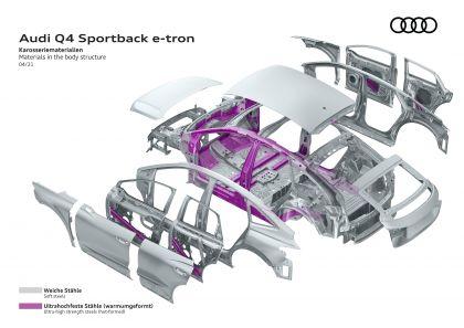 2022 Audi Q4 Sportback e-tron 85