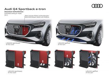 2022 Audi Q4 Sportback e-tron 86