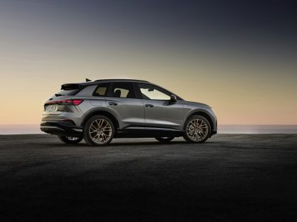 2022 Audi Q4 e-tron 2