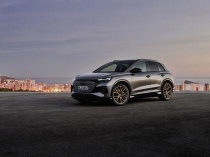 2022 Audi Q4 e-tron 3