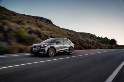 2022 Audi Q4 e-tron 7