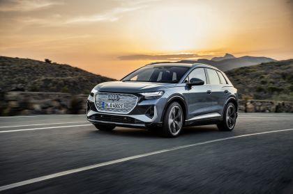 2022 Audi Q4 e-tron 12