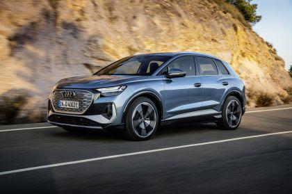 2022 Audi Q4 e-tron 14
