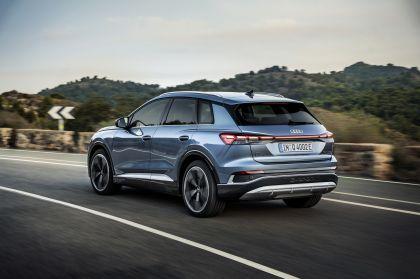 2022 Audi Q4 e-tron 15