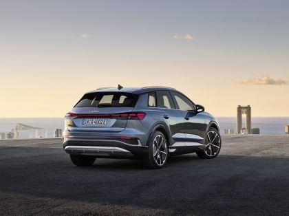 2022 Audi Q4 e-tron 16