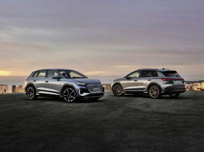 2022 Audi Q4 e-tron 17