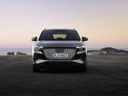 2022 Audi Q4 e-tron 18