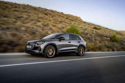 2022 Audi Q4 e-tron 20