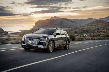 2022 Audi Q4 e-tron 21