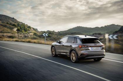 2022 Audi Q4 e-tron 22