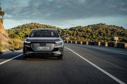 2022 Audi Q4 e-tron 23