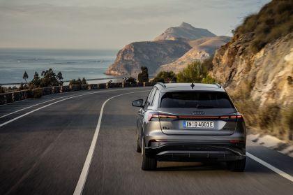 2022 Audi Q4 e-tron 24