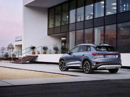 2022 Audi Q4 e-tron 26