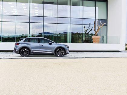 2022 Audi Q4 e-tron 27
