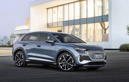 2022 Audi Q4 e-tron 28