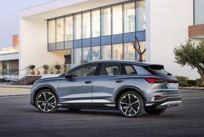 2022 Audi Q4 e-tron 29