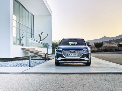 2022 Audi Q4 e-tron 30